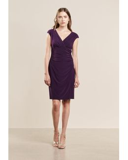 Adara Jersey Dress