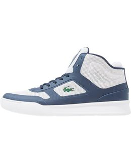Explorateur Mid Spt 117 1 Cam High-top Trainers