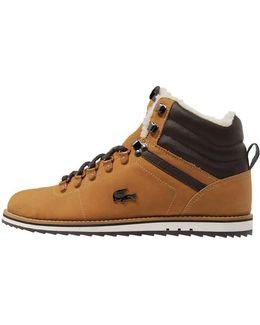 Jarmund Lace-up Boots