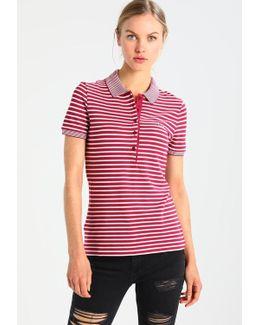 Ringel Polo Shirt