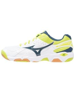 Wave Twister 4 Volleyball Shoes