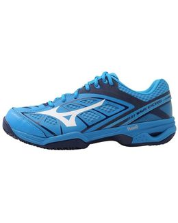 Wave Exceed Claycourt Outdoor Tennis Shoes