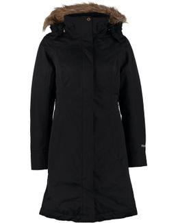 Chelsea Down Jacket