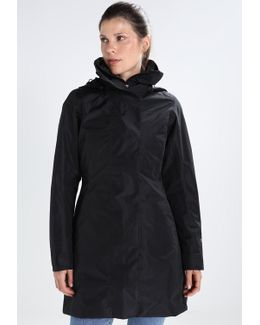Downtown Component 2in1 Parka