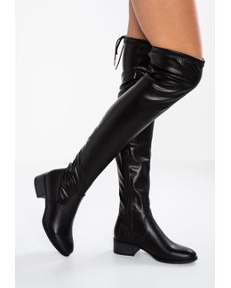 Prisley Over-the-knee Boots