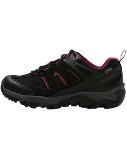 Outmost Vent Gtx Hiking Shoes