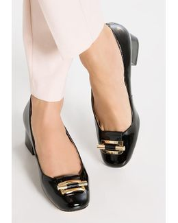 Gloria Classic Heels