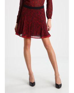 Umbria A-line Skirt