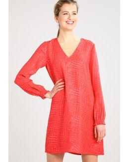 Talia Croc Summer Dress
