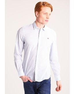 Govelly Slim Fit Shirt