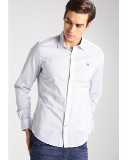 Gisborne Slim Fit Shirt