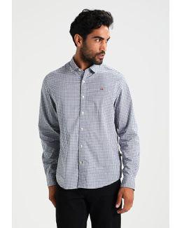 Gambier Check Regular Fit Shirt