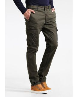 Moto Cargo Trousers