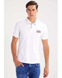 Erol Sage Polo Shirt