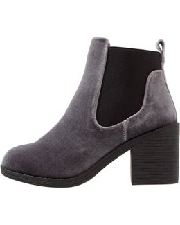 Wide Fit Ec Celsey 2 Ankle Boots