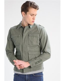 Sharrow Shacket Summer Jacket