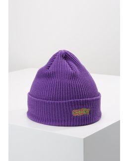 Ripped Beanie Hat