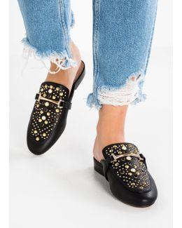 Flaunt It Sandals
