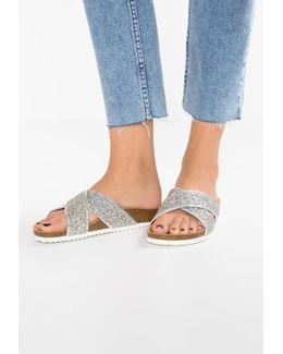 Hoxton Sandals