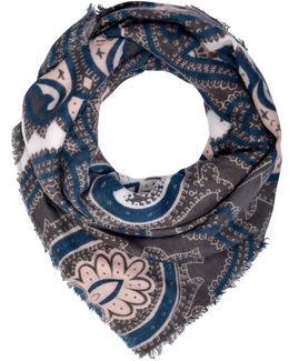 Onlpinot Square Scarf Scarf