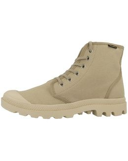 Pampa Boots
