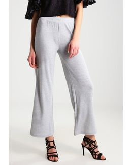 Pcmolly Trousers