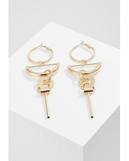 Pcelena Earrings
