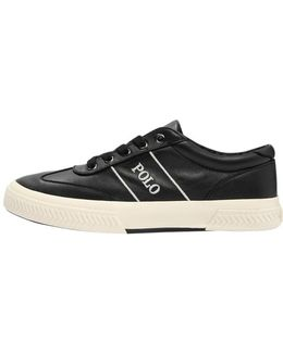 Super Soft Tarrence Trainers