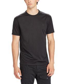 Elevated Microdot Basic T-shirt