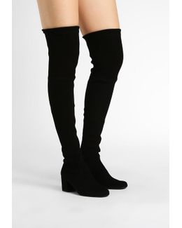 Angelis Over-the-knee Boots