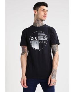 Blazed Print T-shirt