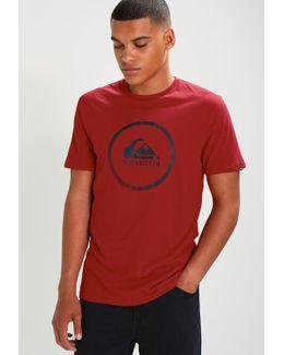 Ssclateactivelo Print T-shirt