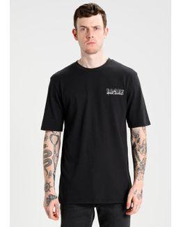 Neontendenciess Print T-shirt