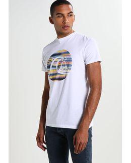 Neonsmogsstee Print T-shirt