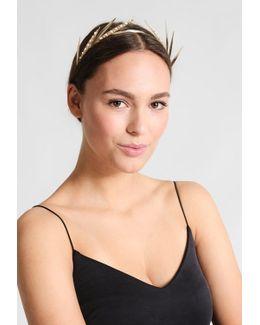 Apache Hair Accessories