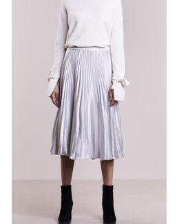 Alisa A-line Skirt