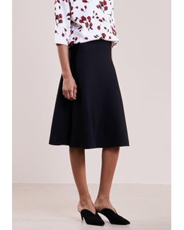 Loretta A-line Skirt