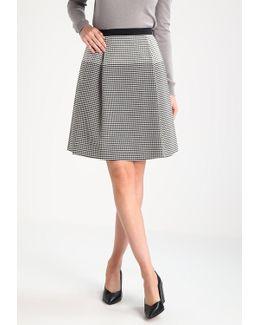 Silar A-line Skirt