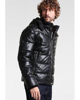 Frost Winter Jacket