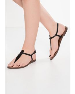 Gigi T-bar Sandals