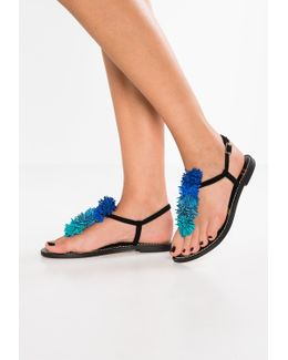 Gates T-bar Sandals