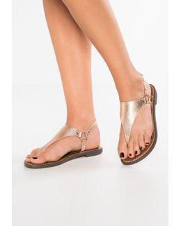 Greta T-bar Sandals