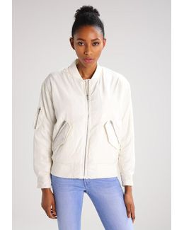 Thoras Bomber Jacket