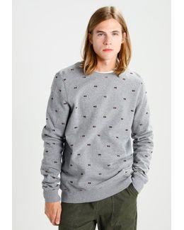 Mini All Over Patt Sweatshirt