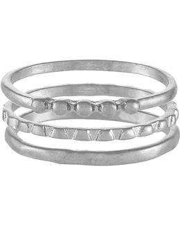 3 Pack Sfmoby Ring