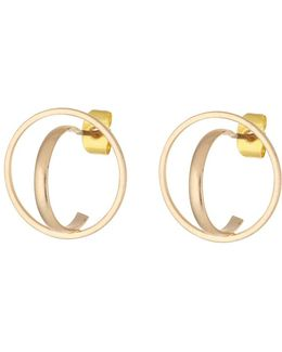Sfraquel Earrings