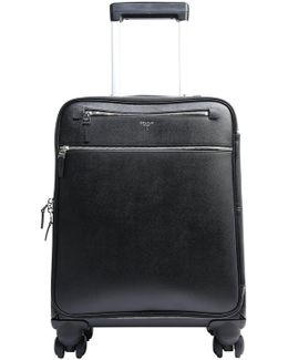Evolution 4 Wheels Spinner Luggage