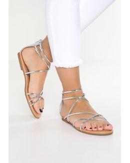 Sapphire Sandals