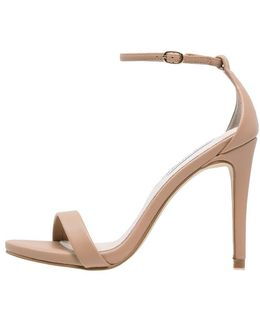 Stecy High Heeled Sandals