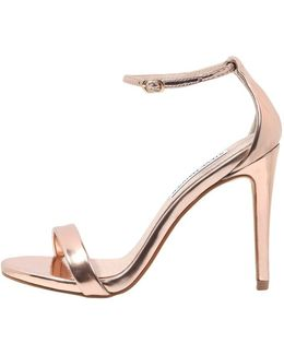 Stecy High Heeled Sandals